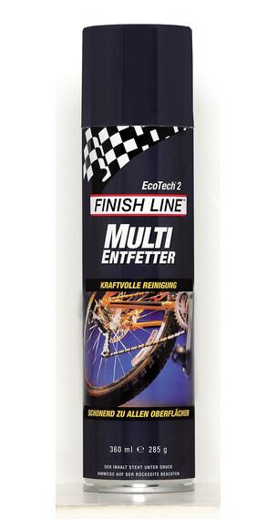 Finish Line EcoTech 2 ontvetter 350ml